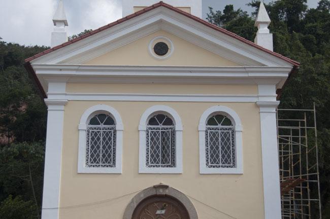 Igreja Santo Antônio de Nova Friburgo
