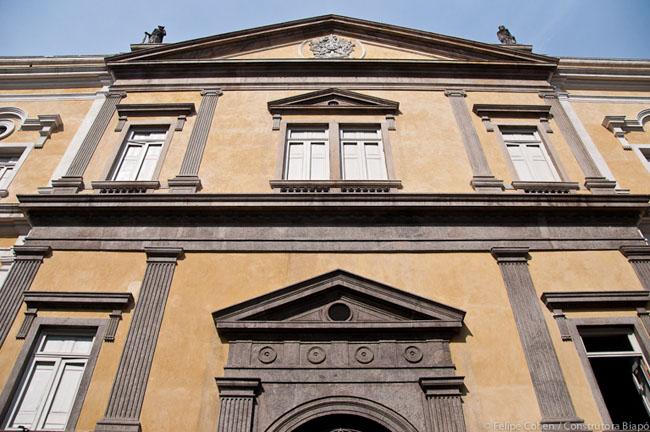 Museu e Centro Cultural CMB