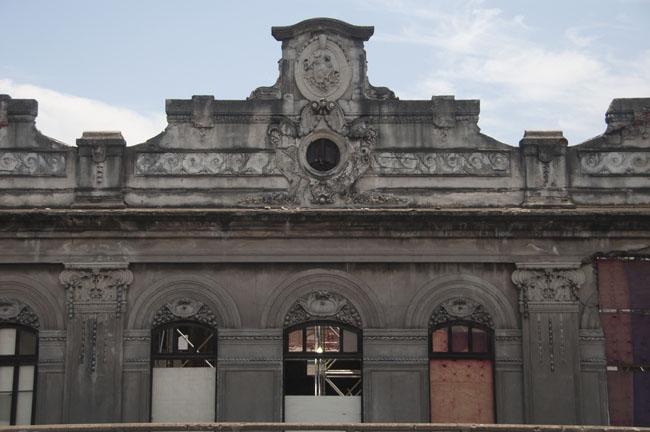 Galpão das Artes – Theatro Municipal do Rio de Janeiro