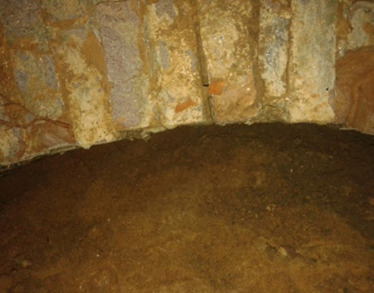 Moradores de Alagoas destroem supostos arcos do século 17 atrás de ouro