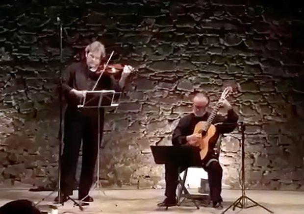 Biapó realiza Festival Música no Forte
